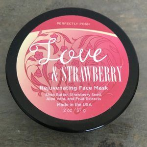 Perfectly Posh Love & Strawberry